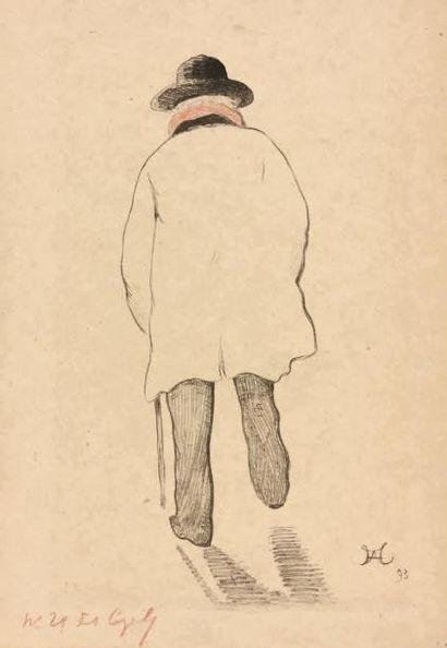 Frédéric-Auguste Cazals