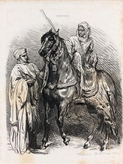 Théodore CHASSERIAU