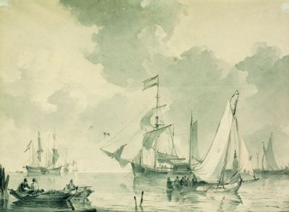 Jan Christianus SCHOTEL (1787-1838)