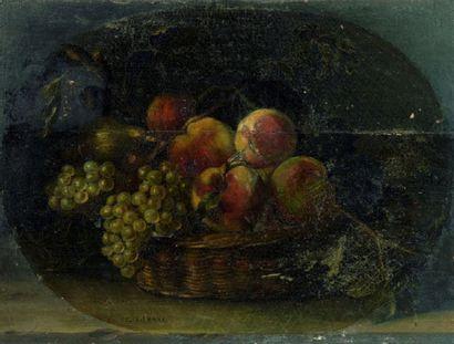 Attribué à Jacques LINARD  (Vers 1600-1645)