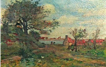 Léon DUVAL-GOZLAN (1853-1941)