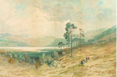 Gustave DORÉ (1832-1883)