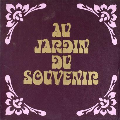CHANTEUR FRANCAIS: soixante-et-onze disques...