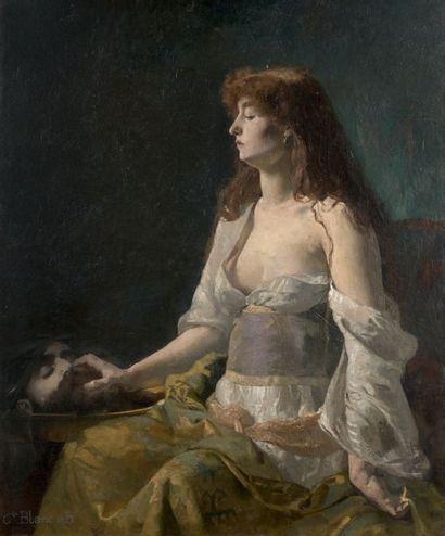 Célestin BLANC (1818-1888)