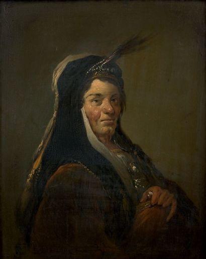 Christian Wilhelm Ersnt DIETRICH (1712-1774)