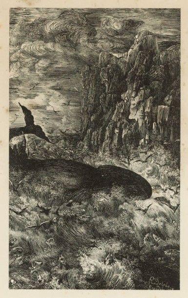 Rodolphe BRESDIN (1822-1885)