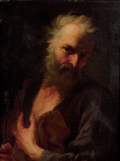 Attribué à Nicola GRASSI (avant 1682-vers 1750)