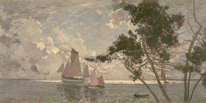 AMÉDÉE JULIEN MARCEL-CLÉMENT (né en 1873)