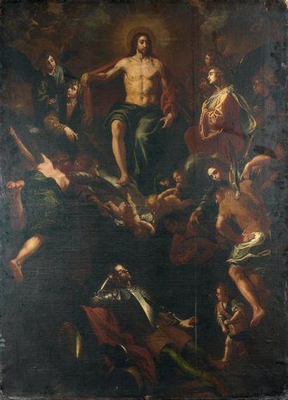 École florentine du XVIIe siècle