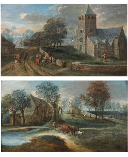 Andreas MARTIN (1720-1767)