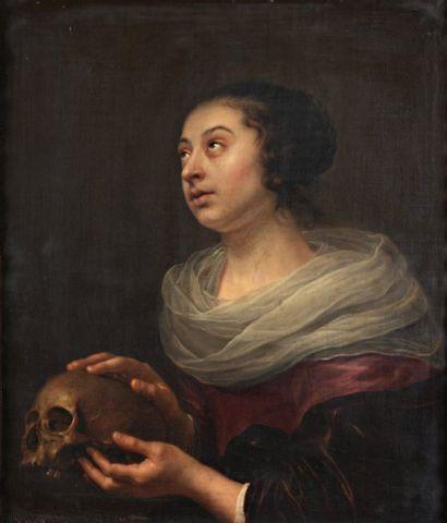 Attribué à Salomon de BRAY (1597-1664)