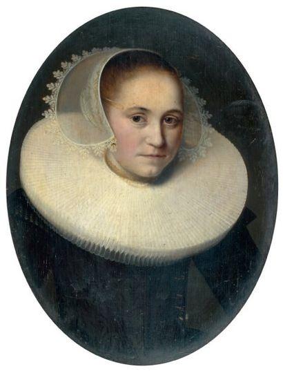 Attribué à Hendrick POT (1585-1657)