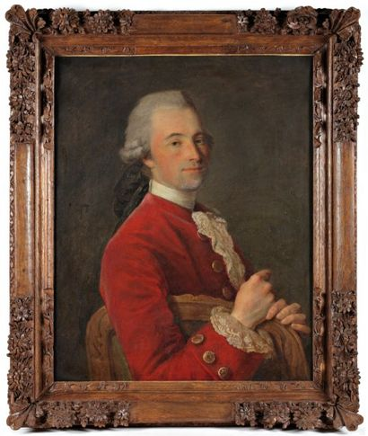 Etienne AUBRY (1745-1781)