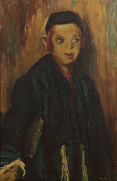 Albert WENBAUM (1890-1943)