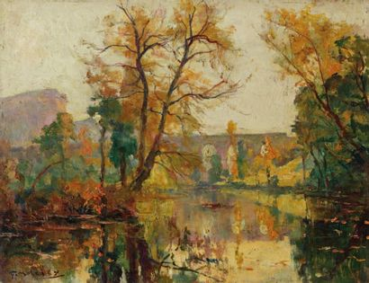Georges MOTELEY (1865-1923)