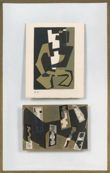 Jean DEYROLLE (1911-1967)