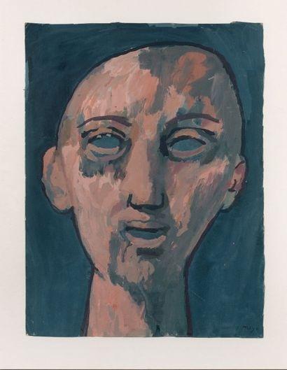 Antoine MAYO (1905-1990)