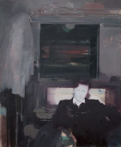Simon EDMONSON (né en 1955)