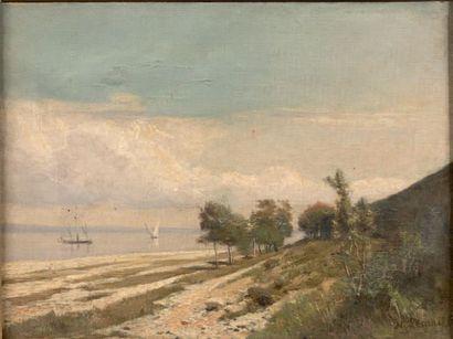 Nathanaël LEMAITRE (1831-1897)