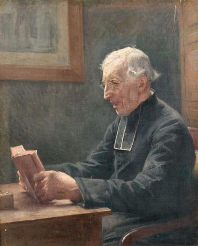 Marie Augustin ZWILLER (1850-1939)
