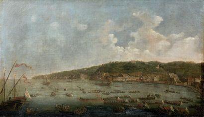 Antonio JOLI (1700-1777)