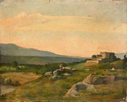 Charles REPELIN (fin du XIXe - début du XXe siècle)