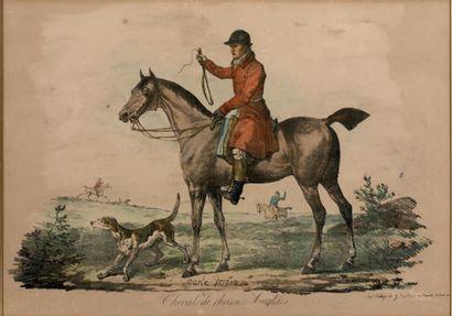 D'APRÈS CARLE VERNET (1758-1835)