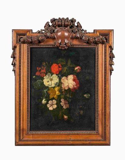 Johann Nepomuk MARYHOFER (1764-1832) : Bouquet...