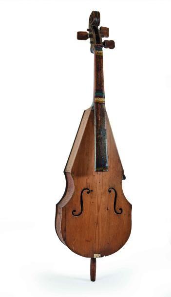 Instrument de musique à l'imitation d'un...