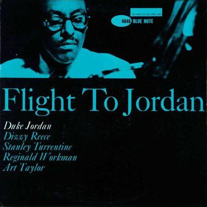 JORDAN Duke. Flight to Jordan. Blue Note...
