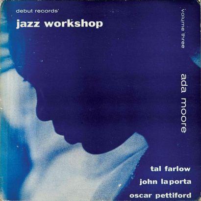 LAPORTA John. Lot de 3 vinyles : The John...