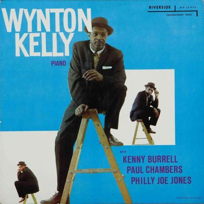 PIANO MODERNE. Lot de 139 vinyles dont George...