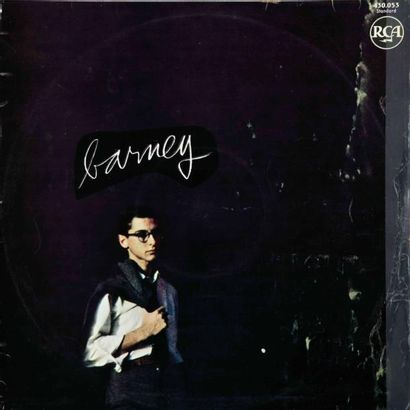 WILEN Barney. Barney, Barney Wilen Quintet....