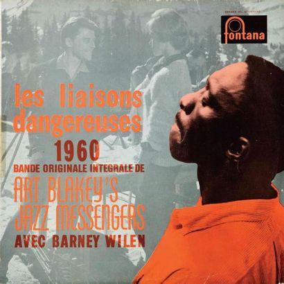 BLAKEY Art. Les Liaisons Dangereuses. Fontana...
