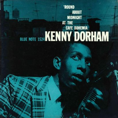 DORHAM Kenny. Round about midnight at the...