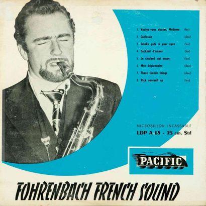 FOHRENBACH Jean Claude. French Sound. Pacific...
