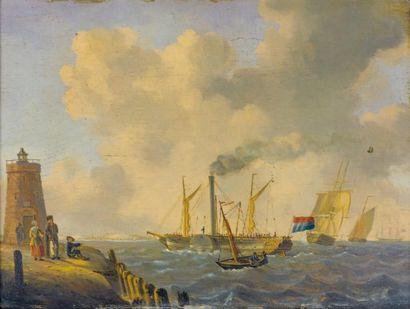 Joseph SIPKES (1787-1852)