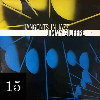 Red GARLAND, Terry GIBBS, Jimmy GIUFFRE,...