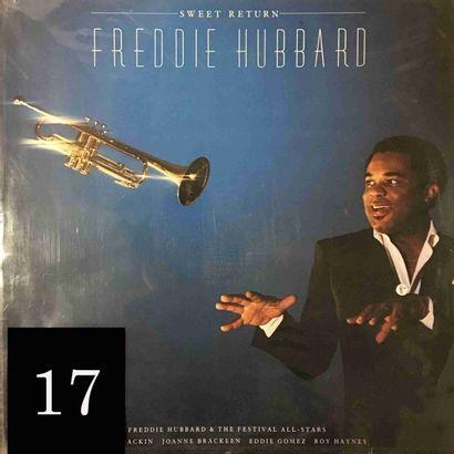Freddie HUBBARD, Herbie HANCOCK, Hampton...