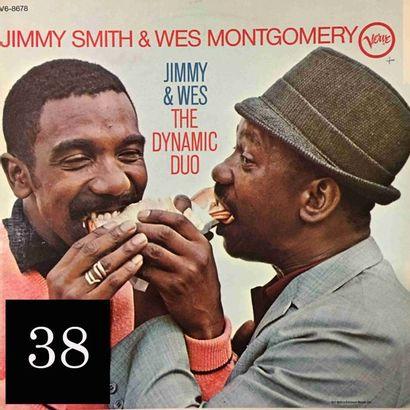 Jimmy SMITH, Shirley SCOTT, Wayne SHORTER,...
