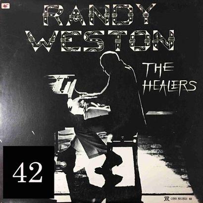 Randy WESTON, George Wallington, Phil WOOD,...