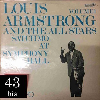 Lester YOUNG : lot d'environ 30 vinyles comprenant...