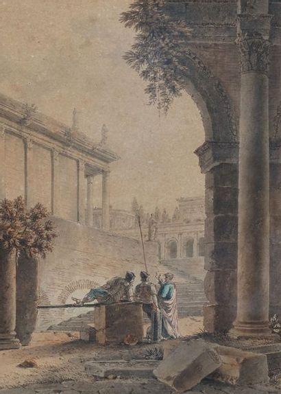 Victor-Jean NICOLLE (Paris, 1754-1826) :...