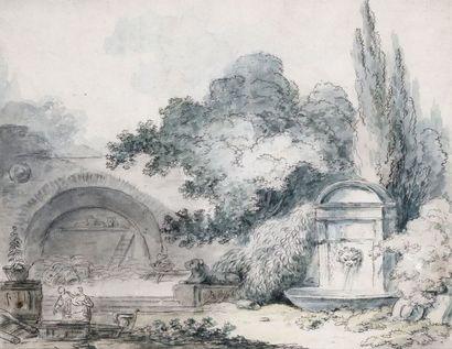 Jean Baptiste MARECHAL (actif entre 1779...