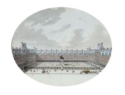 Jean-Nicolas-Louis DURAND (1760-1834) : Les...