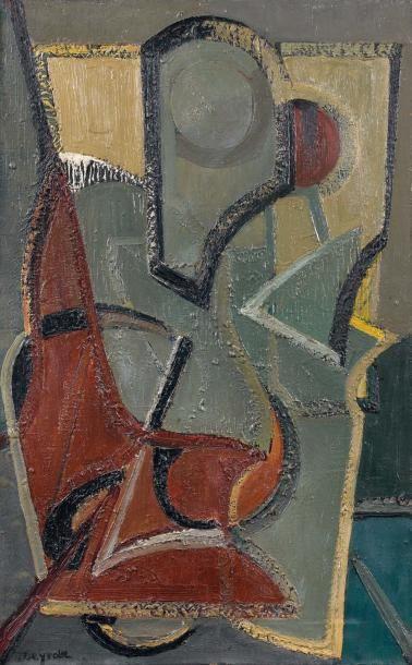 Jean DEYROLLE