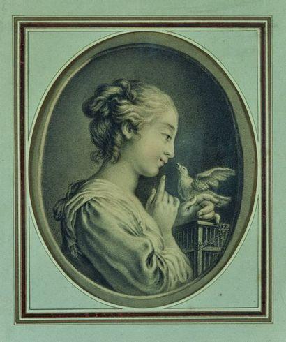 École française du XIXe siècle, dans le goût...