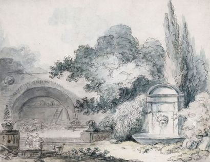 Jean Baptiste MARÉCHAL (actif entre 1779...