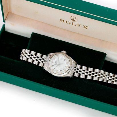 Rolex, Oyster Perpetual Date, Ref. 6916,...