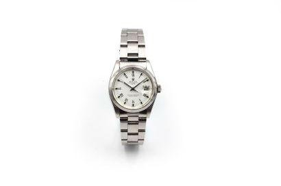 Rolex, Oyster Perpetual Date, Ref. 1500,...